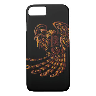 Phoenix Rising iPhone 8/7 Case