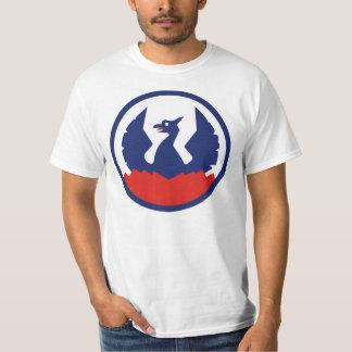 phoenix rising tshirts