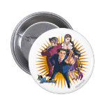 Phoenix Wright Key Art Button
