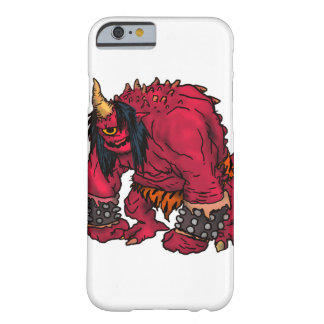 Phone Barely There iPhone 6 Case