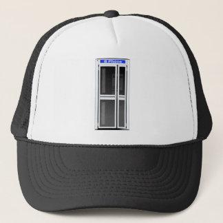 Phone Booth Trucker Hat