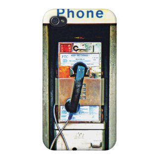 Phone box iPhone 4/4S cover