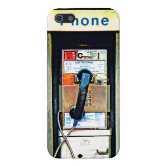 Phone box case for iPhone 5