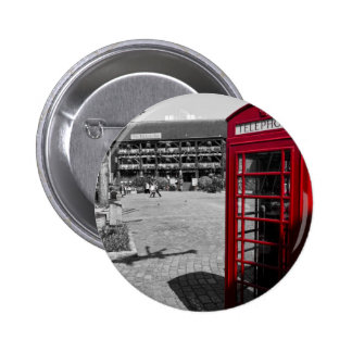 Phone Box London Button