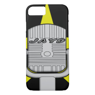 Phone case by JAYD