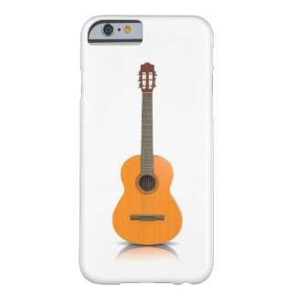 Phone Case Classical Guitar