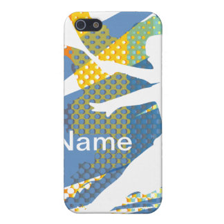 Phone case for tennis players iPhone 5 case