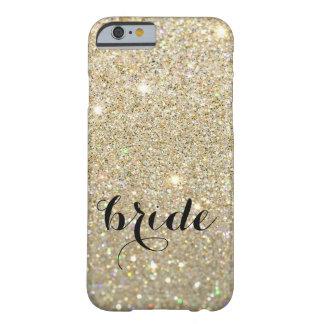 Phone Case - Gold Fab bride