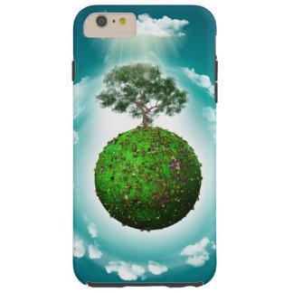 Phone Case - Grassy Globe