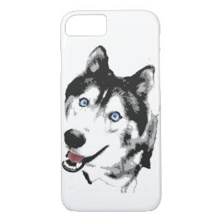 Phone Case Husky