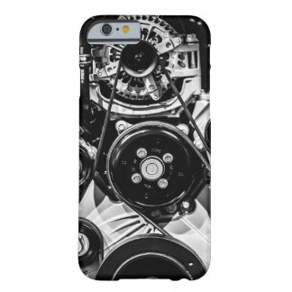 Phone Case-machine Barely There iPhone 6 Case