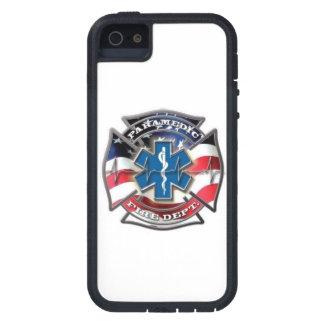 phone case, Maltese cross, paramedic, american iPhone 5 Covers
