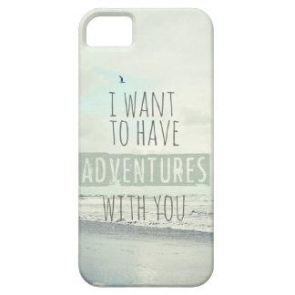 phone case- ocean adventures-iphone-blackberry iPhone 5 cover