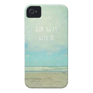 phone case ocean beach blackberry samsung