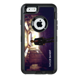 PHONE CASE: OTTER BOX TAYLOR BANDIT OtterBox DEFENDER iPhone CASE
