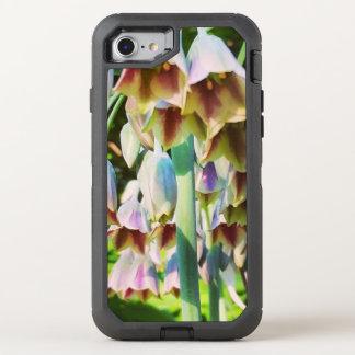 Phone Case Otterbox iPhone 8/7 Colorful Allium