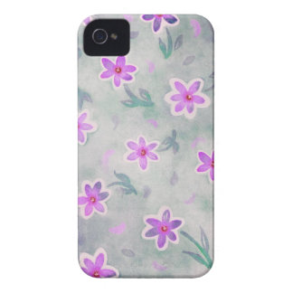 phone case pink flowers-blackberry-samsung-iphone Case-Mate iPhone 4 cases