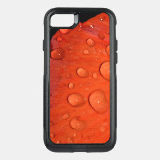 Phone Case –Red Rain Drop