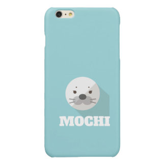 Phone Cases Mochi Blue