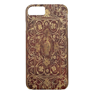 Phone cover - Antique Book - Saint Patrick