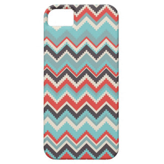 phone cover - aztec chevron print barely there iPhone 5 case