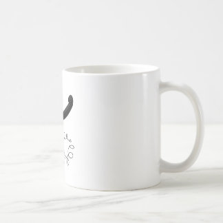 Phone Keys Coffee Mug