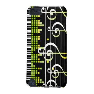 Phone or Music? iPod Touch 5G Cover