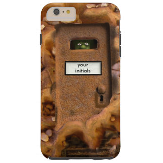 PHONE TROLL by Slipperywindow Tough iPhone 6 Plus Case