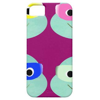 phone turtles fun girl power pink teams iPhone 5 covers