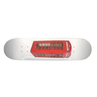 phonebox skate board deck