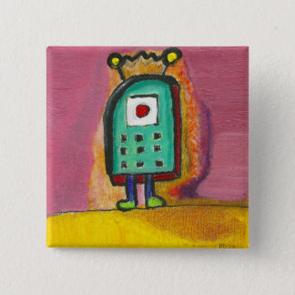 PHONEWOMAN Button
