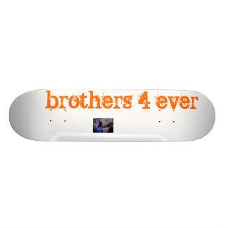 Photo 14, brothers 4 ever skate decks