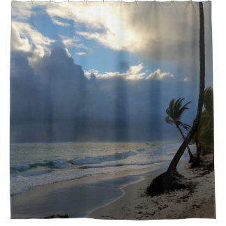 Photo 20 ocean shower curtain