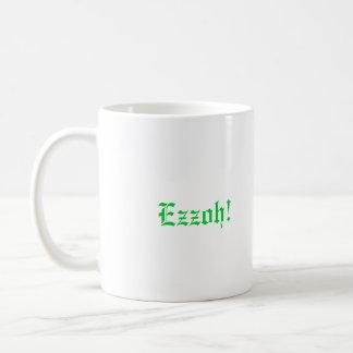 Photo 30, Ezzoh! Classic White Coffee Mug
