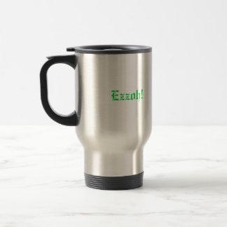 Photo 30, Ezzoh! 15 Oz Stainless Steel Travel Mug