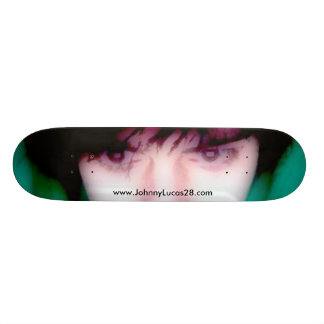 Photo 35, www.JohnnyLucas28.com 21.6 Cm Skateboard Deck