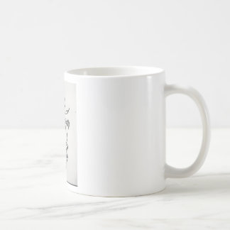 photo-9.JPG  cross w/ tribal Coffee Mugs
