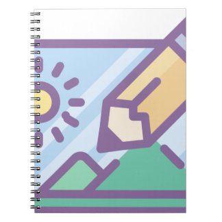 Photo and Video Notebook
