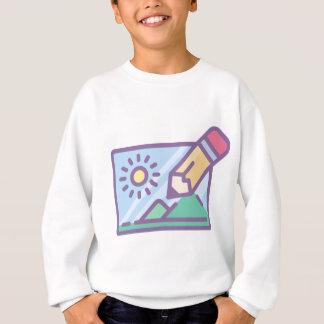 Photo and Video Sweatshirt