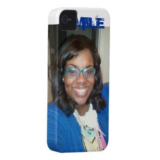 Photo Blackberry Case