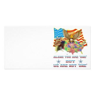 Photo-card=Tea-Party-T-Set-4 Picture Card