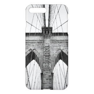 Photo Closeup Photo Of Brooklyn Bridge iPhone 8 Plus/7 Plus Case