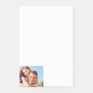 Photo Customized Wedding Love  Baby Sticky Note