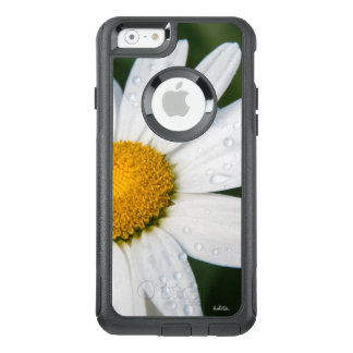 photo daisy with the dew of the morning OtterBox iPhone 6/6s case