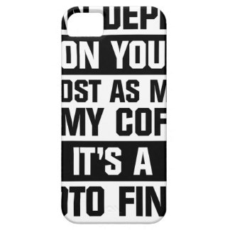 Photo Finish Barely There iPhone 5 Case