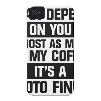 Photo Finish iPhone 4 Cover