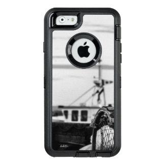 photo fishing vessel OtterBox defender iPhone case