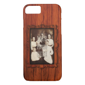 Photo Frame iPhone 7 Case