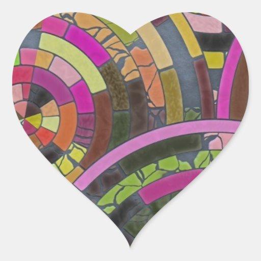 photo-free-foto-art-texture-abstract-liberty-publi heart sticker