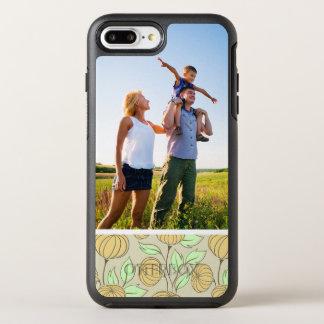 Photo Illustration of pumpkins OtterBox Symmetry iPhone 8 Plus/7 Plus Case